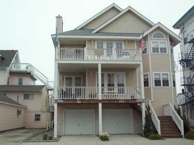 725 Ocean Avenue 1st Floor 113105 - Image 1 - Ocean City - rentals