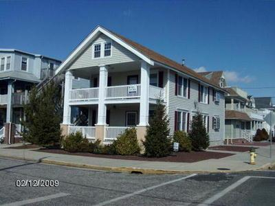 715 1st Street 2nd Floor 112520 - Image 1 - Ocean City - rentals