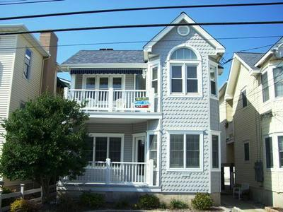 3926 Central Avenue 2nd Floor 113212 - Image 1 - Ocean City - rentals