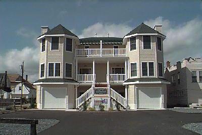618 Wayne Avenue, Southside 112758 - Image 1 - Ocean City - rentals
