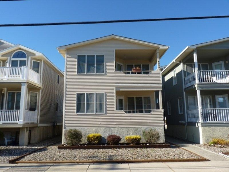 4858 Asbury Avenue 2nd Floor 112985 - Image 1 - Ocean City - rentals