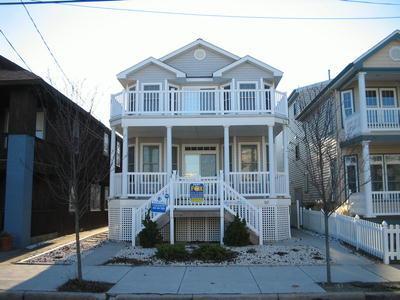 812 1st Street 112968 - Image 1 - Ocean City - rentals
