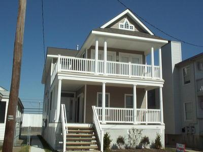 1534 West Single 112753 - Image 1 - Ocean City - rentals