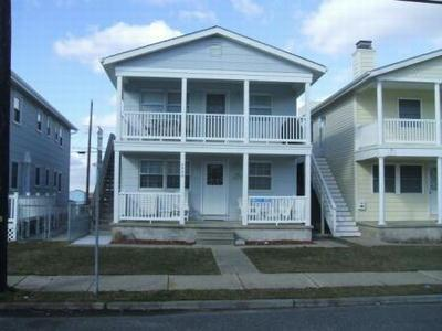 4940 West Ave. 1st 111980 - Image 1 - Ocean City - rentals