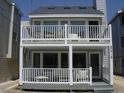 3519 Central 2nd 112848 - Image 1 - Ocean City - rentals