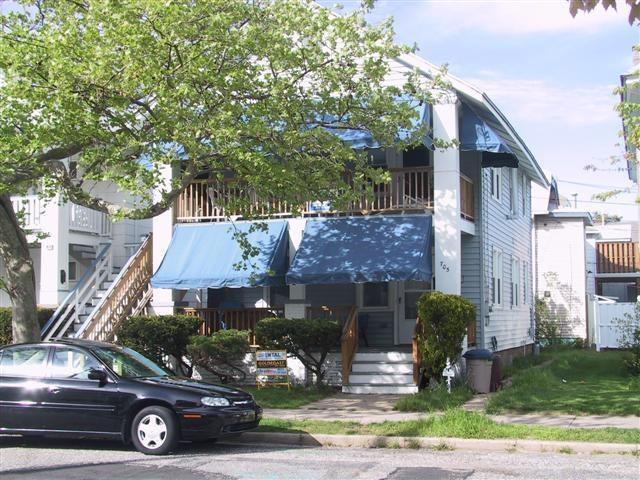 707 3rd Street 2nd 113173 - Image 1 - Ocean City - rentals