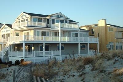 Saint James 112378 - Image 1 - Ocean City - rentals