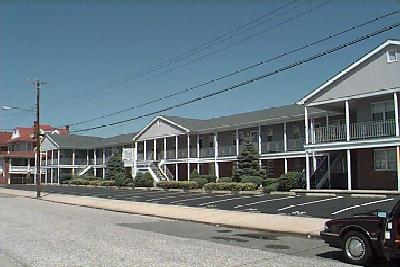 825 Plymouth Place Unit 14 111859 - Image 1 - Ocean City - rentals