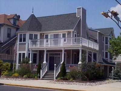 602 Atlantic Avenue 2nd Floor 114393 - Image 1 - Ocean City - rentals
