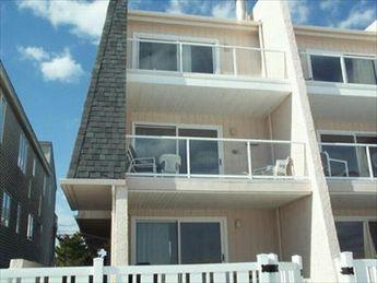 3400 Wesley Avenue Townhouse F 114397 - Image 1 - Ocean City - rentals