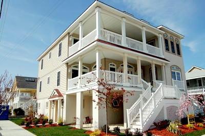 1748 Wesley 1st 113797 - Image 1 - Ocean City - rentals