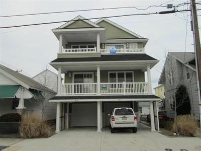 803 Pennlyn Place 2nd 114418 - Image 1 - Ocean City - rentals