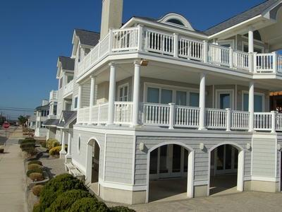 5047 Central Ave. 2nd 114420 - Image 1 - Ocean City - rentals