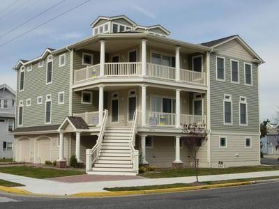 210 Atlantic Avenue 2nd 112674 - Image 1 - Ocean City - rentals