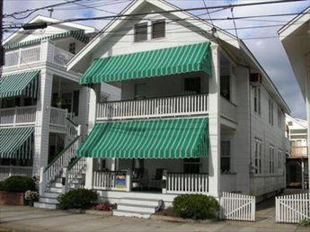 905 Pennlyn Place 1st Floor 114495 - Image 1 - Ocean City - rentals