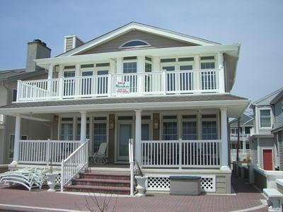 5427 Central Avenue 2nd 53610 - Image 1 - Ocean City - rentals