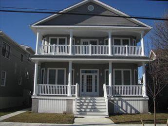 4846 Asbury Ave. 1st Flr. 114651 - Image 1 - Ocean City - rentals