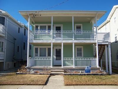 5114 Central Avenue 2nd 114669 - Image 1 - Ocean City - rentals