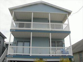 1231 West 2nd 114699 - Image 1 - Ocean City - rentals