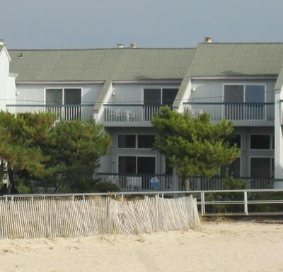 920 Brighton Place 114786 - Image 1 - Ocean City - rentals