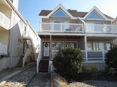 4255 Asbury Avenue-Townhouse North 114793 - Image 1 - Ocean City - rentals
