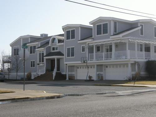 Beautiful Beachfront Property with an inground Pool - 2501 Wesley Avenue 1st Floor 114800 - Ocean City - rentals
