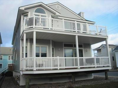 875 Park Place 2nd Floor 114816 - Image 1 - Ocean City - rentals