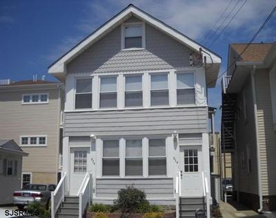 936 Ocean 1st 112456 - Image 1 - Ocean City - rentals