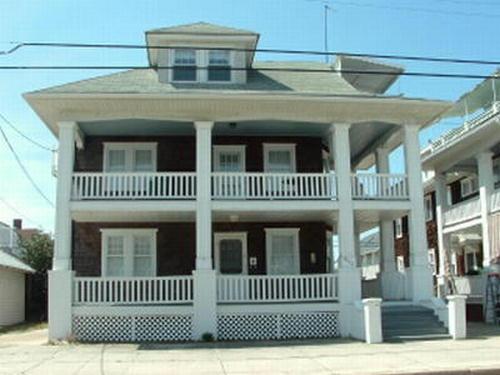 862 1st Street 3rd 114901 - Image 1 - Ocean City - rentals