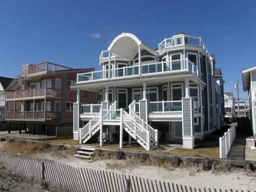 3424 Wesley Avenue 114930 - Image 1 - Ocean City - rentals