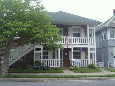 435 Ocean Avenue 2nd Floor 115009 - Image 1 - Ocean City - rentals
