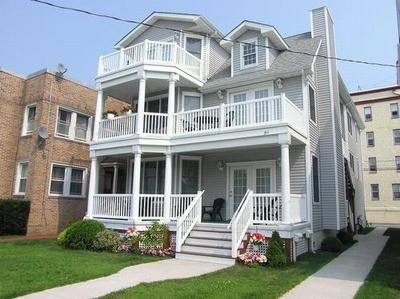 311 Wesley Avenue 2nd&3rd Floor 112494 - Image 1 - Ocean City - rentals