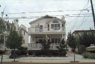 Haven 1st 115063 - Image 1 - Ocean City - rentals