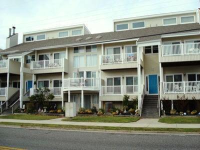 620 Ocean Avenue 115203 - Image 1 - Ocean City - rentals
