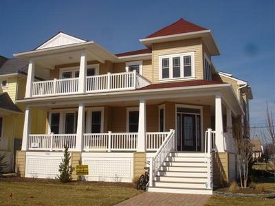 1302 Haven 2nd 115431 - Image 1 - Ocean City - rentals