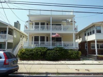 4122 Central Avenue, 2nd floor - 4122 Central Avenue, 2nd floor 115444 - Ocean City - rentals