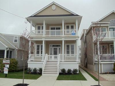 2513 Asbury 1st 115482 - Image 1 - Ocean City - rentals