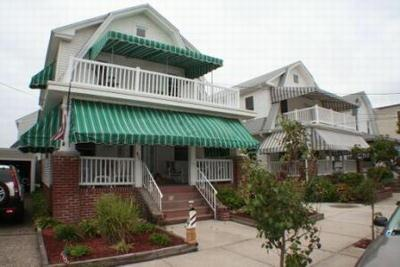 Large Single Family - 911 Stenton Ave. Single Family 115523 - Ocean City - rentals