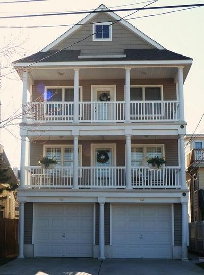 63 Central Road 2nd 115561 - Image 1 - Ocean City - rentals