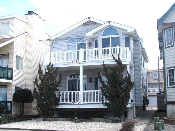 5717 Asbury Avenue 1st Floor - 5717 Asbury Ave 1st floor 115649 - Ocean City - rentals