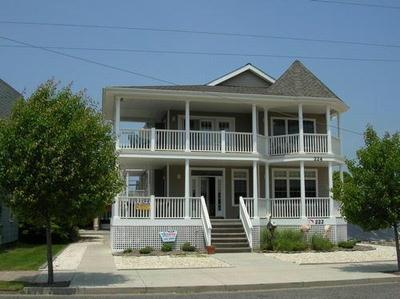 224 Wesley Avenue 2nd Floor 115799 - Image 1 - Ocean City - rentals