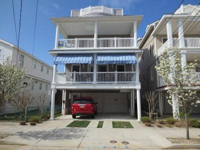 832 Pennlyn Place 115809 - Image 1 - Ocean City - rentals