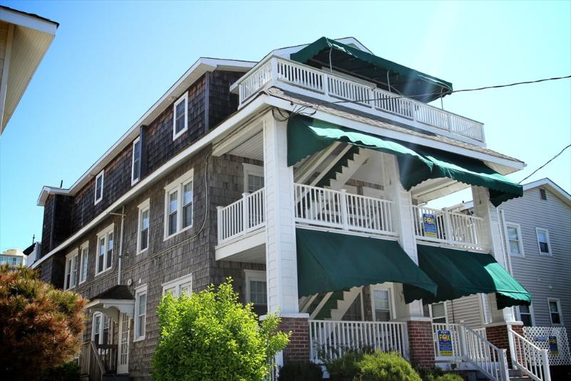 915 Brighton Place 1st Floor 115879 - Image 1 - Ocean City - rentals