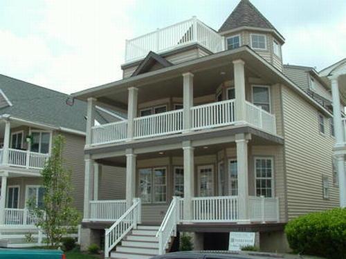 886 Park Place 2nd Floor 116030 - Image 1 - Ocean City - rentals