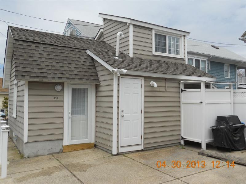 850 St. Charles Place 116191 - Image 1 - Ocean City - rentals