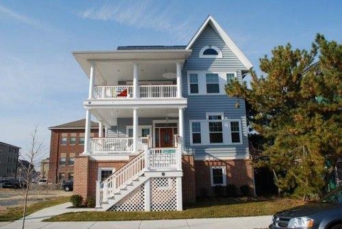 822 Wesley Avenue, 2nd/3rd Flrs. 127638 - Image 1 - Ocean City - rentals