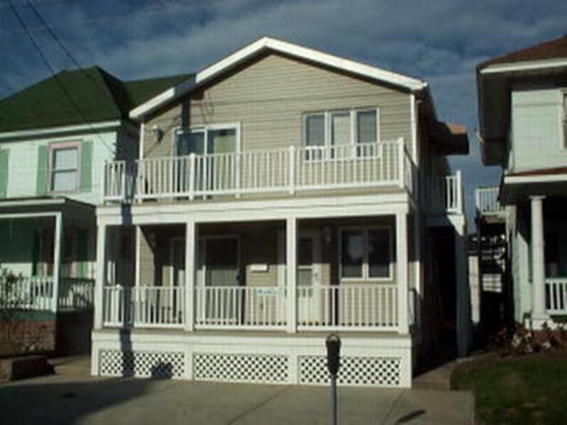 1104 Asbury Avenue 1st Floor 32492 - Image 1 - Ocean City - rentals