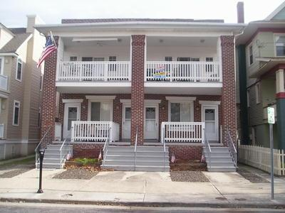 927 Central Avenue 1st Floor 116315 - Image 1 - Ocean City - rentals
