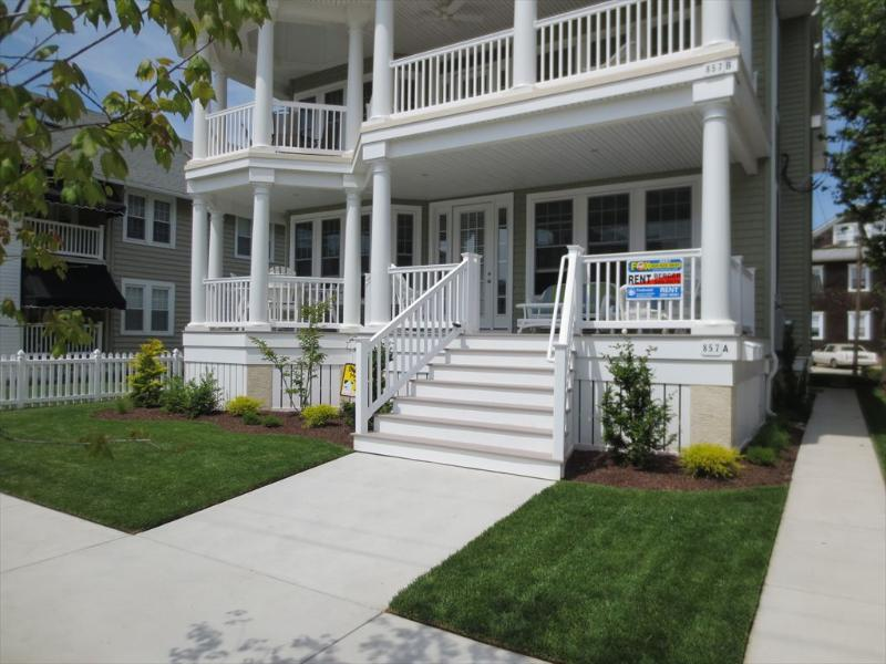 857 St. Charles Place 1st Floor 116319 - Image 1 - Ocean City - rentals
