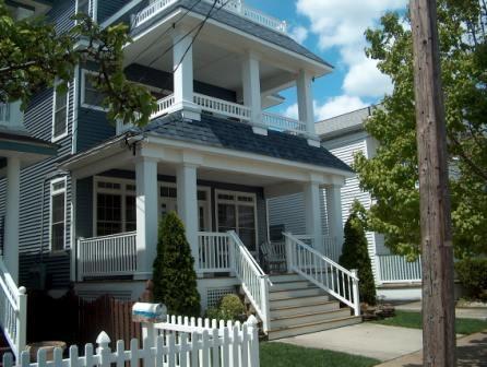 806 First St 1st 116341 - Image 1 - Ocean City - rentals